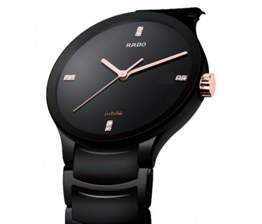 535a870d53a2 Rado Centrix Jubile Black Watch For Men Ownstore.pk